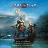 God of War The Official Novelization, J. M. Barlog