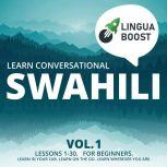 LinguaBoost - Learn Conversational Swahili, LinguaBoost