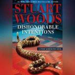 Dishonorable Intentions, Stuart Woods