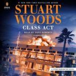 Class Act, Stuart Woods
