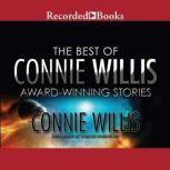The Best of Connie Willis Award-Winning Stories, Connie Willis