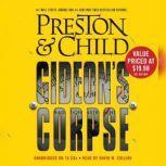 Gideon's Corpse, Douglas Preston
