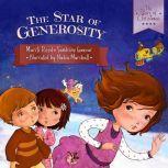 The Star of Generosity, Marili Reed