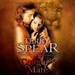 Cougar's Mate, Terry Spear