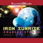 Iron Sunrise, Charles Stross
