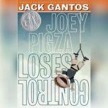 Joey Pigza Loses Control, Jack Gantos