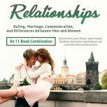 Relationships Dating, Marriage, Communication, and Differences between Men and Women, Stacey Fawson