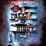 Fall of Night, Jonathan Maberry