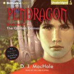 The Quillan Games, D. J. MacHale