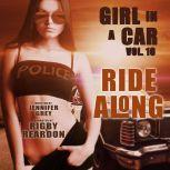 Girl in a Car Vol. 16 Ride Along, Jennifer Grey