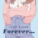 Forever . . ., Judy Blume