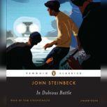 In Dubious Battle, John Steinbeck