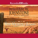The Family Jensen The Violent Land, J.A. Johnstone