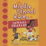 The Middle School Rules of Jamaal Charles, Ramon de Ocampo