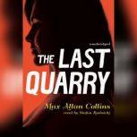The Last Quarry, Max Allan Collins
