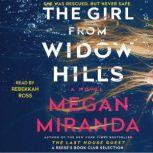 The Girl from Widow Hills, Megan Miranda