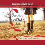 Love Walked In, Marisa de los Santos