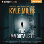 The Immortalists, Kyle Mills