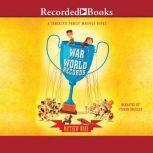 War of the World Records, Matthew Ward