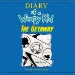 Diary of a Wimpy Kid: The Getaway, Jeff Kinney