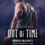 Out of Time, Monica McCarty