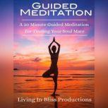 Guided Meditation: A 30 Minute Guided Mediation For Finding Your Soul Mate