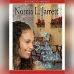 The Sunday Brunch Diaries, Norma Jarrett