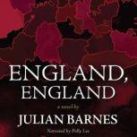 England, England, Julian Barnes