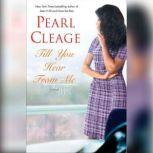 Till You Hear From Me, Pearl Cleage