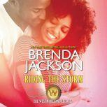 Riding the Storm, Brenda Jackson