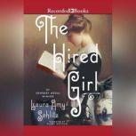 The Hired Girl, Laura Amy Schlitz