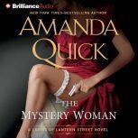 The Mystery Woman, Amanda Quick