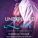 Unexpected Love, Donnia Marie