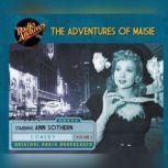 Adventures of Maisie, The, Volume 2, Wilson Collision