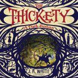 The Thickety: A Path Begins, J. A. White