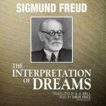 The Interpretation Of Dreams, Sigmund Freud