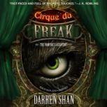 The Vampires Assistant, Darren Shan