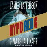 NYPD Red 6, James Patterson