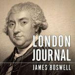 London Journal, James Boswell