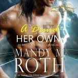 A Druid of Her Own An Immortal Highlander, Mandy M. Roth