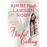 A Sinful Calling, Kimberla Lawson Roby