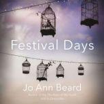 Festival Days, Jo Ann Beard
