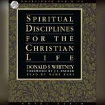 Spiritual Disciplines for the Christian Life, Donald S. Whitney