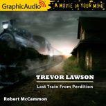 Last Train from Perdition, Robert McCammon