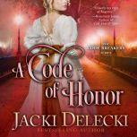A Code of Honor, Jacki Delecki