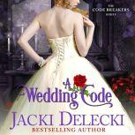 A Wedding Code, Jacki Delecki