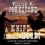 A Knife in the Heart, J. A. Johnstone