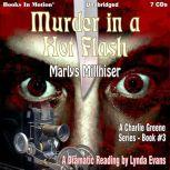 Murder In A Hot Flash Charlie Greene, Book 3, Marlys Millhiser