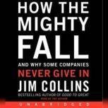 How the Mighty Fall, Jim Collins