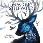 Raven King, The: Book 4 of the Raven Cycle